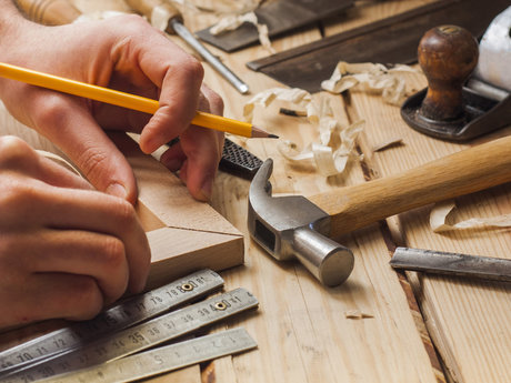 Carpentry handy man services prrp