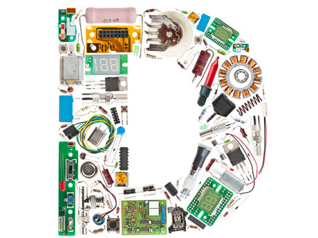 D's electronics