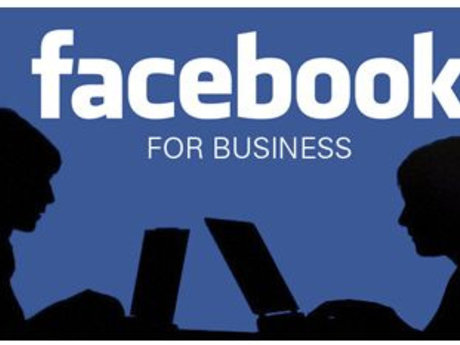 Create Facebook page for Business