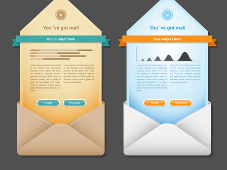 Winning Email Template Consultation