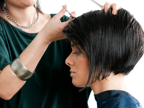 Haircuts- all styles and ages