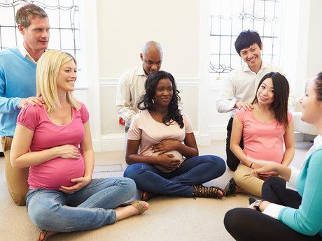 Pregnancy Help