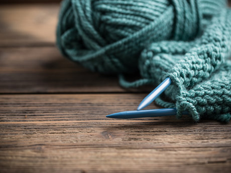 30-minute Knitting Lessons
