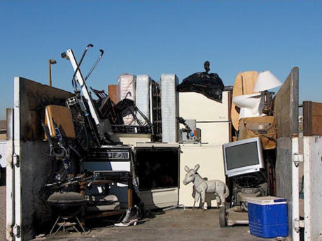 Rid Right, LLC  JUNK-DEBRIS-HAUL