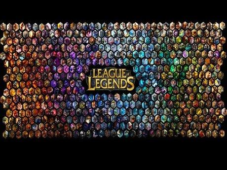 league of legends expert