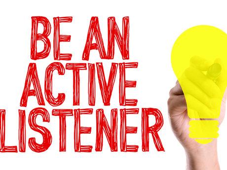 Active listening season