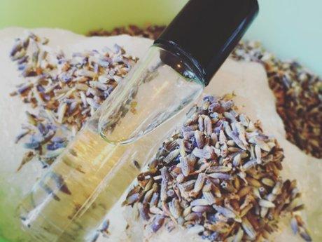 DoTerra Lavender Oil Roller 10mL