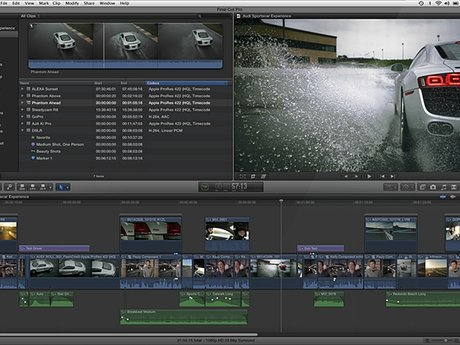 30-min video editing coach for FCPX