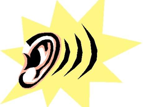 A listening Ear w/ Intuitive Advice