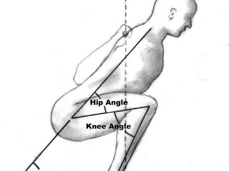 Beginner's weightlifting program