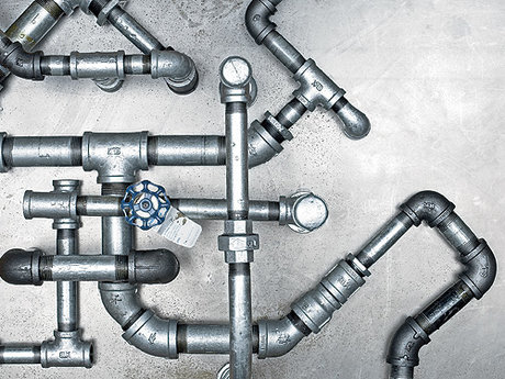 Jesse's plumbing repairs