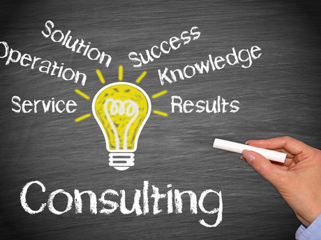60 minute business consulting
