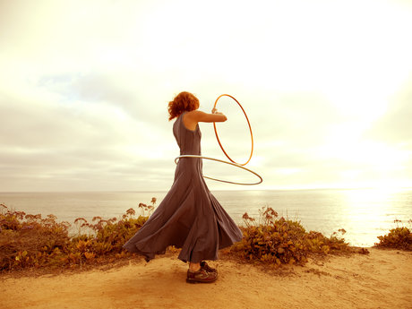 Hoopdance Instruction/Entertainment