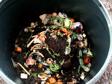 Waste Naught Composting