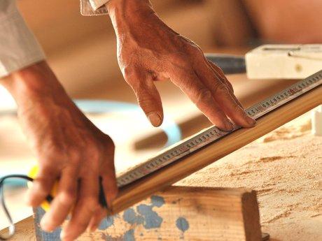 Carpentry, furniture building