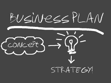 Give feedback on your business plan
