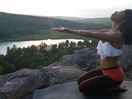 Customized 30 min Kundalini Yoga