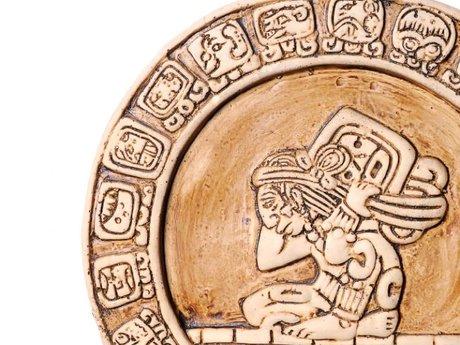 The REAL Maya Calendar