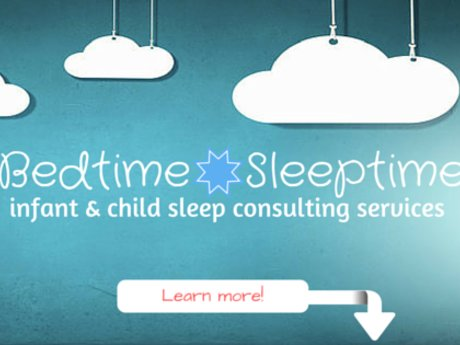 Solve your child's sleep issues