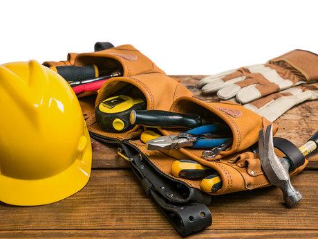 Handyman/landscaping