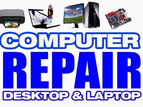 Computer Repair/Cleaning