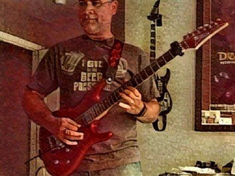 I'll teach you basic lead guitar