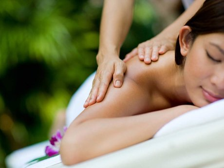 Massage therapy in/near Dallas, TX