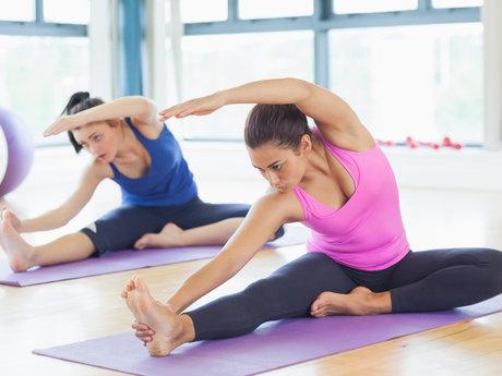 1 Hour Pilates session
