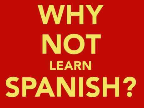 Spanish Lessons/Tutoring