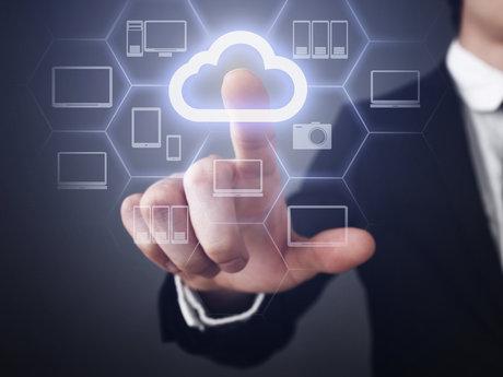 1 hour Cloud Service overview