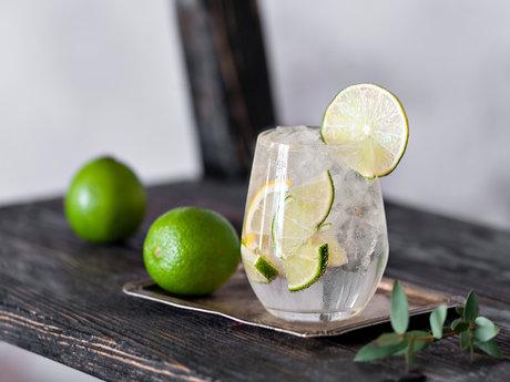Make you a fine cocktail