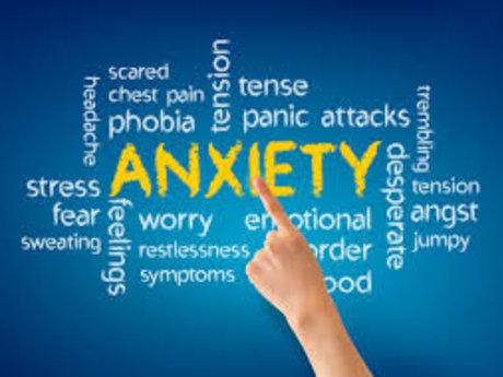 A bit if help with anxiety in kids!