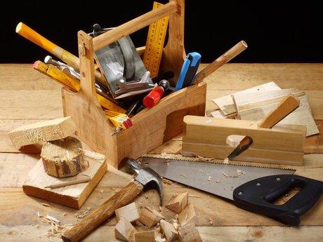 Basic carpentry