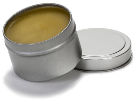 Herbal salve tutorial or product