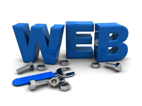 Custom Web Page