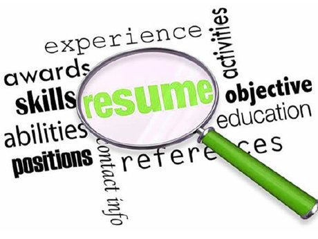 Creative Resume Writing Service