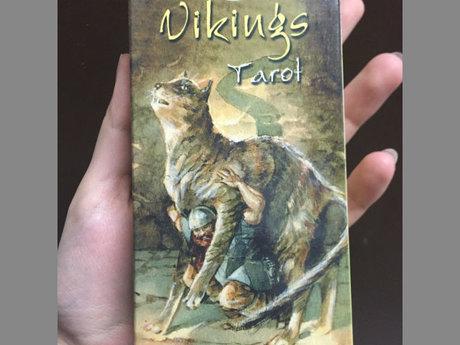 Personalized Tarot Reading