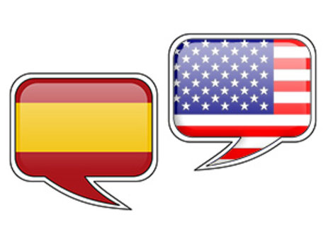 Talk to an immigrant! (Spain to US)