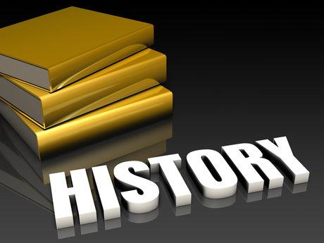 History tutoring