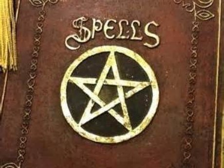 Pagan Spellwork Q&A 30 Minute Chat