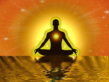 Meditation Consultation