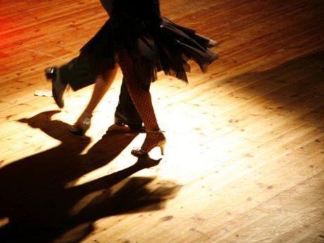 30 minute intro tango lessons