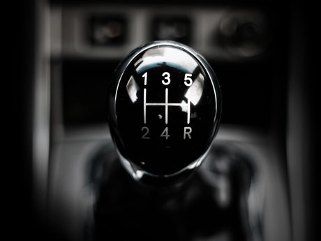 1-hour Manual Transmission Lesson