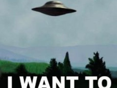 UFO & Paranormal topics & all...()