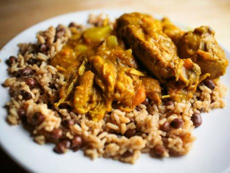 Cook you a Jamaican Meal