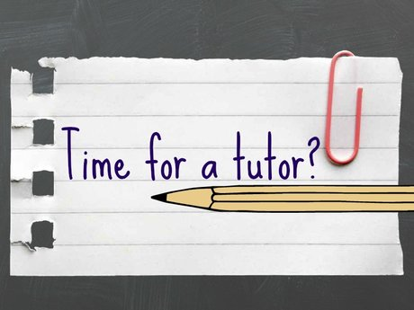 Online tutoring and study help