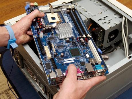 Baker computer repair