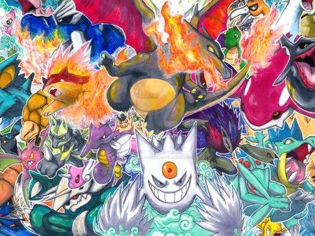 Pokémon Breeder for DS&3DS