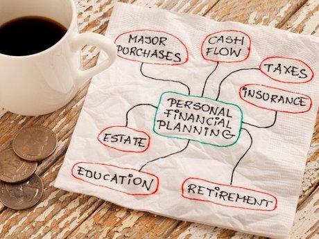 Finance counseling