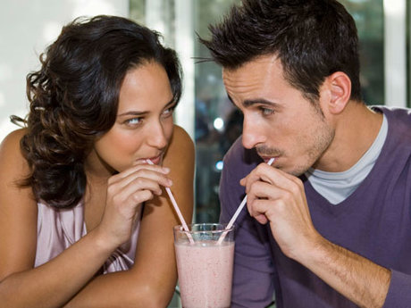30 minutes of flirting advice